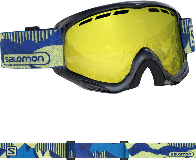 SALOMON Juke Access Ski Goggles Enfant